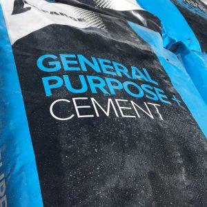 Aggregates & Cement