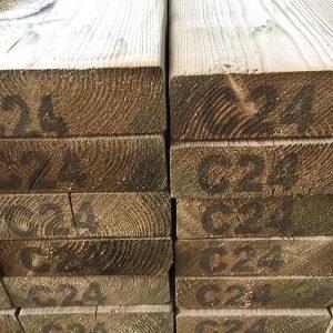 Timber Supplies Dorset