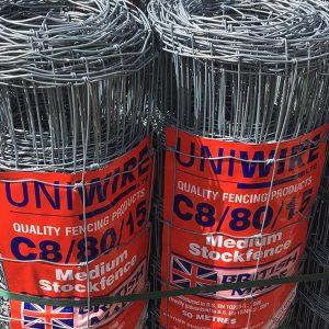 Wire Dorset